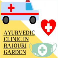Ayurvedic Clinic in Rajouri Garden